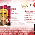 SG Dal Invite